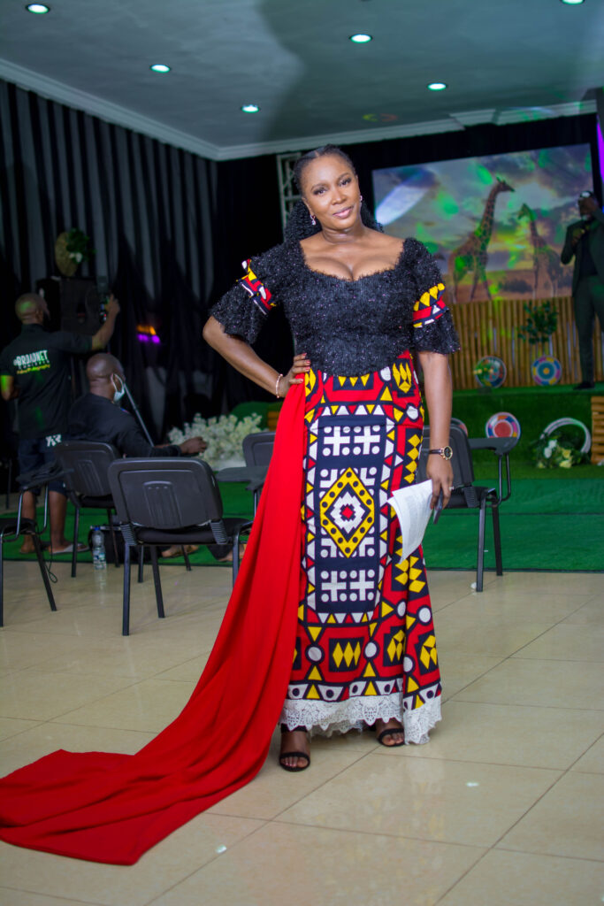 Host 2020 Africa Green Awards: Tolulope Adeleru Balogun